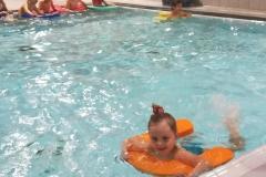 2019 Plavání
