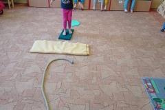 2020 Prevence ploché nohy - Bosohrátky